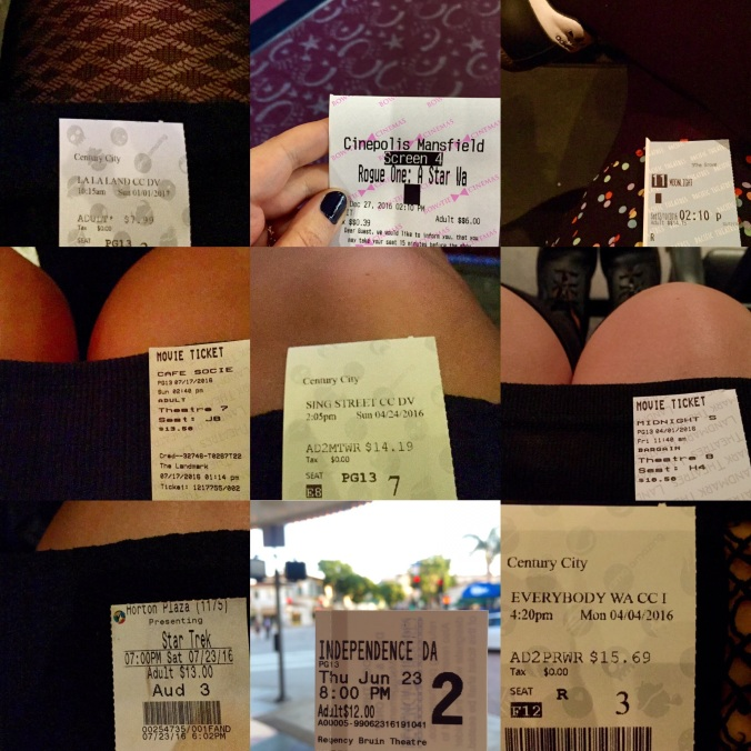 2016movietickets